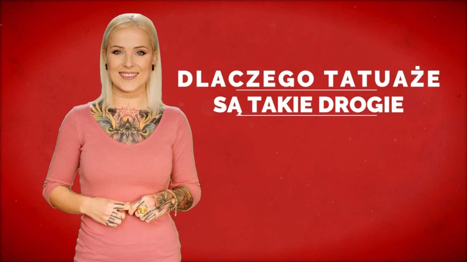 Dlaczego Tatuaże Są Takie Drogie Balm Tattoo Polska